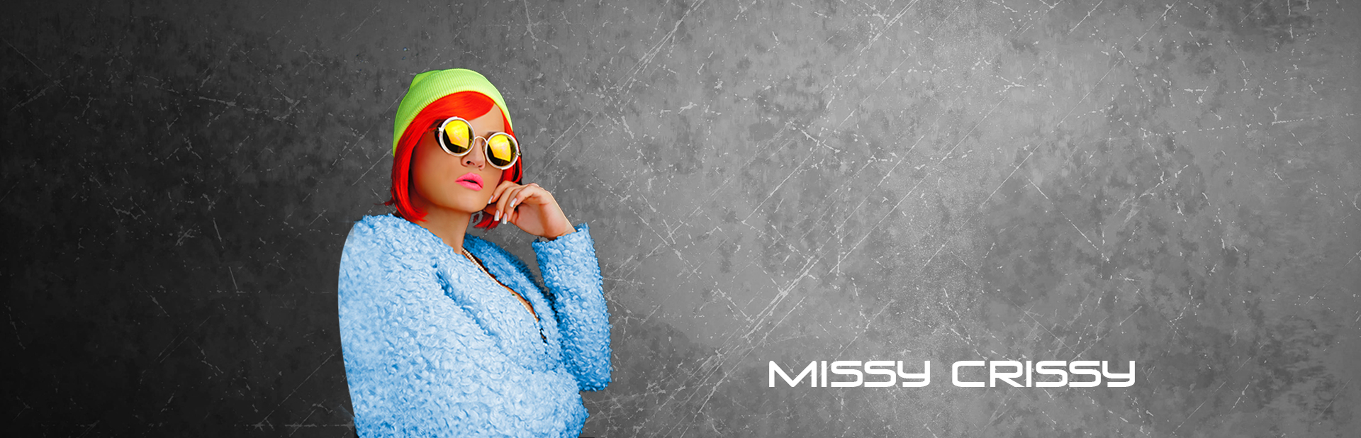 Missy Crissy
