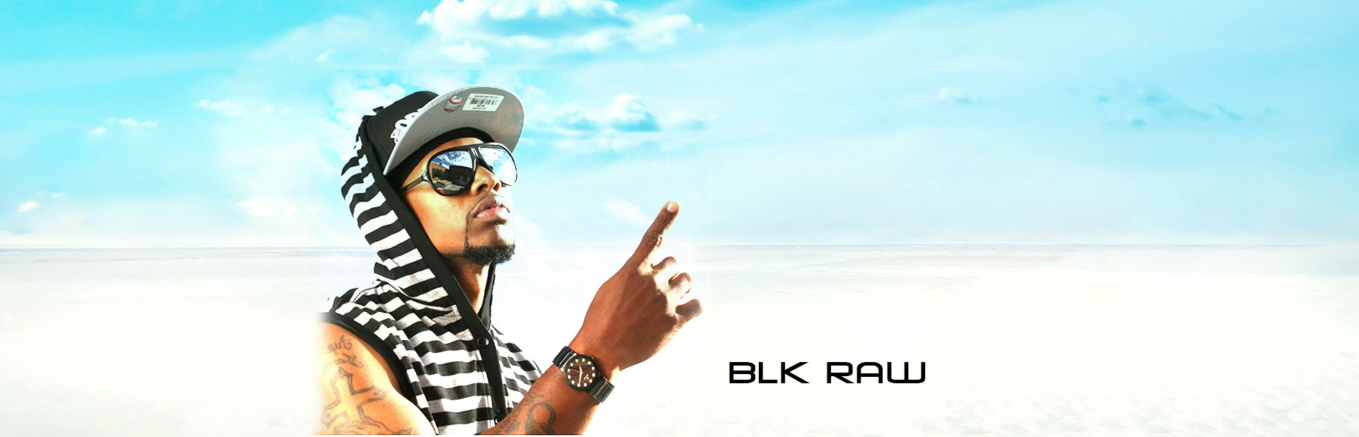 Blk Raw