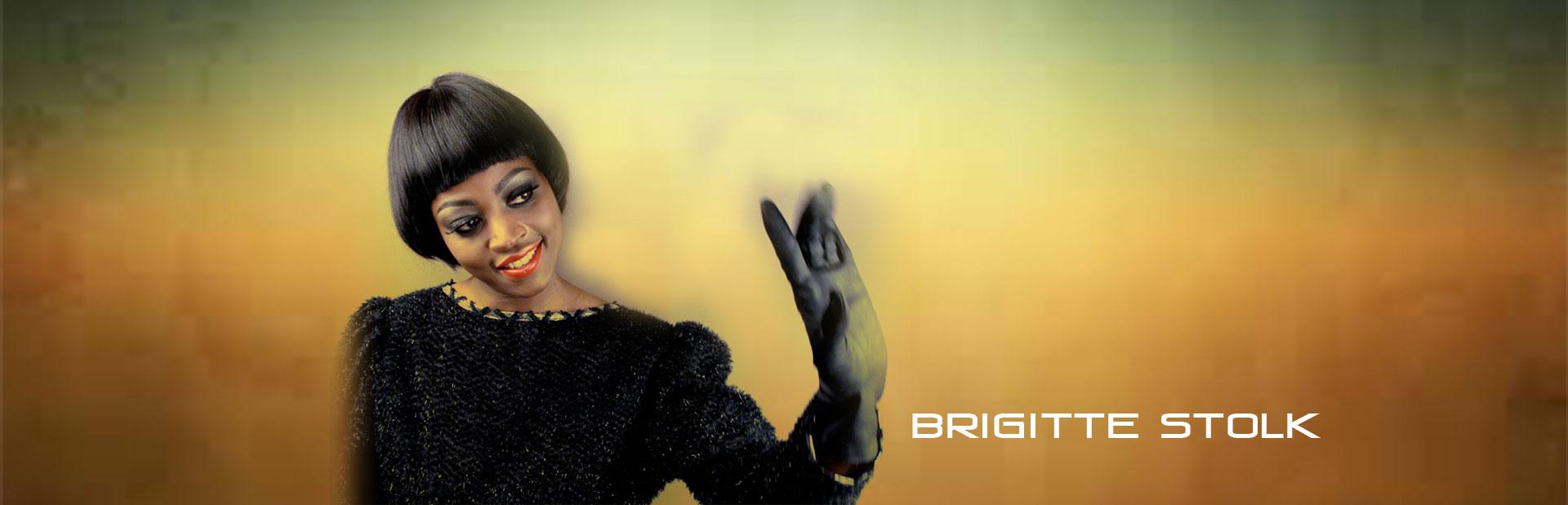 Brigitte Stolk