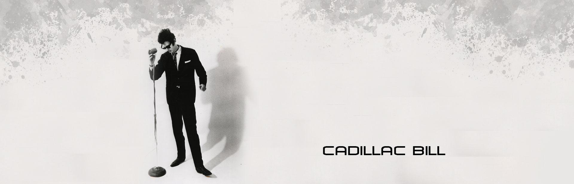 Cadillac Bill