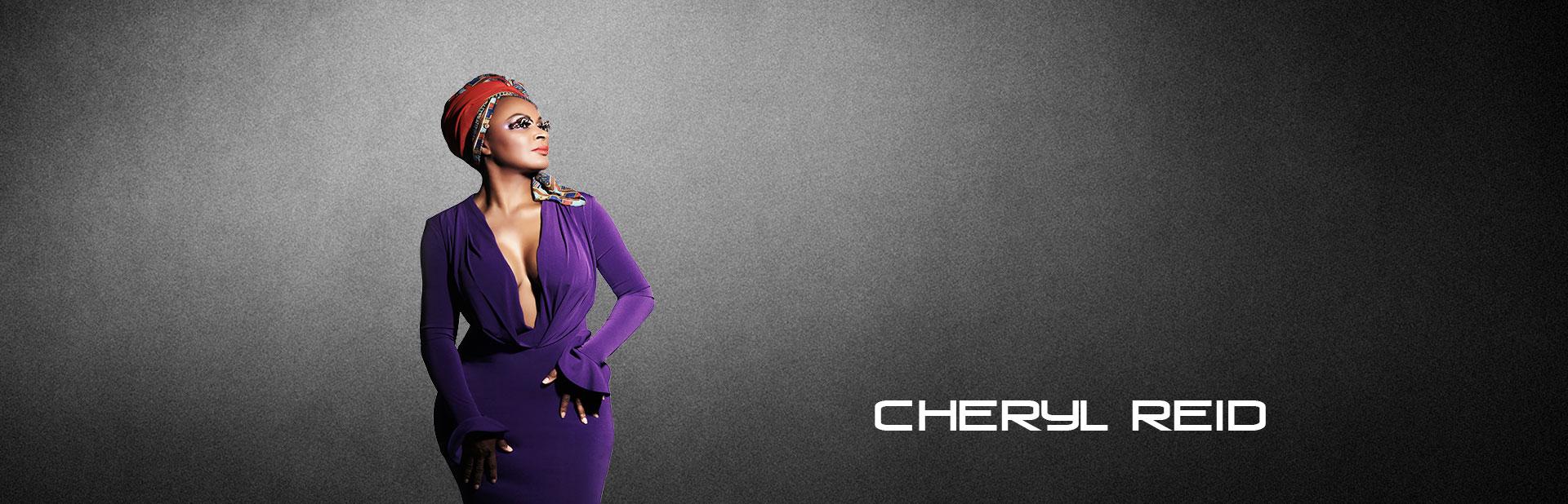 Cheryl Redi