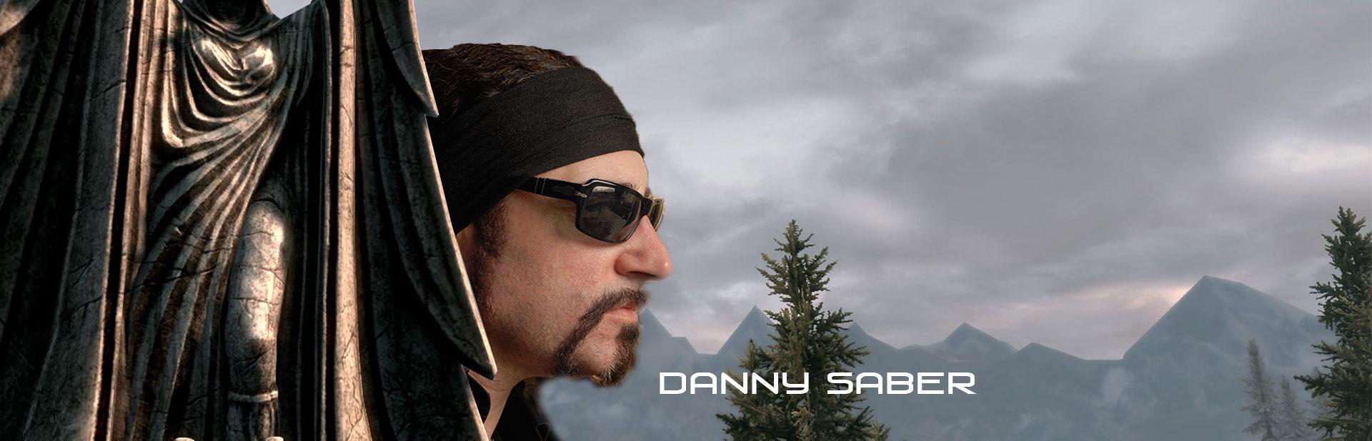Danny Saber