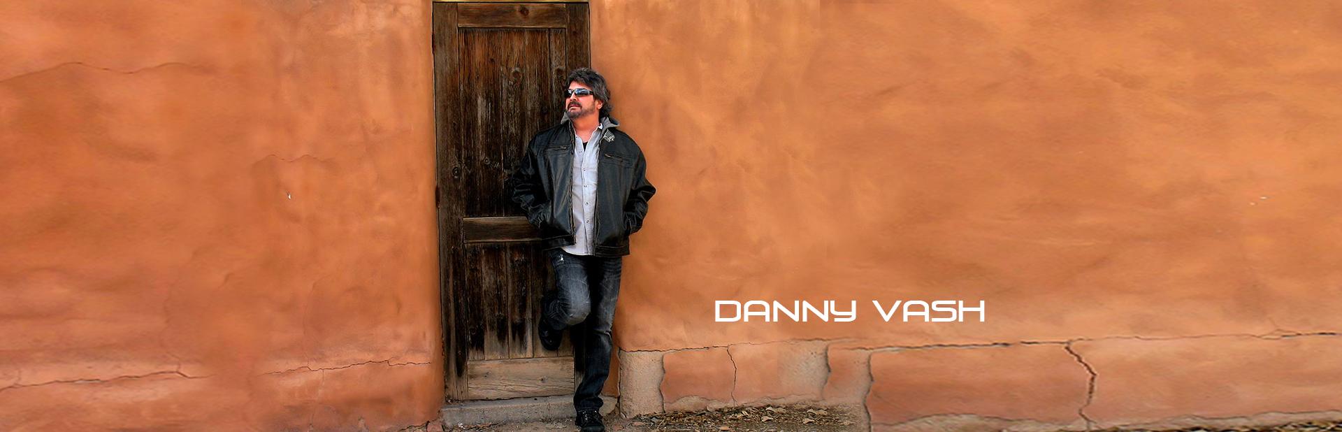 Danny Vash