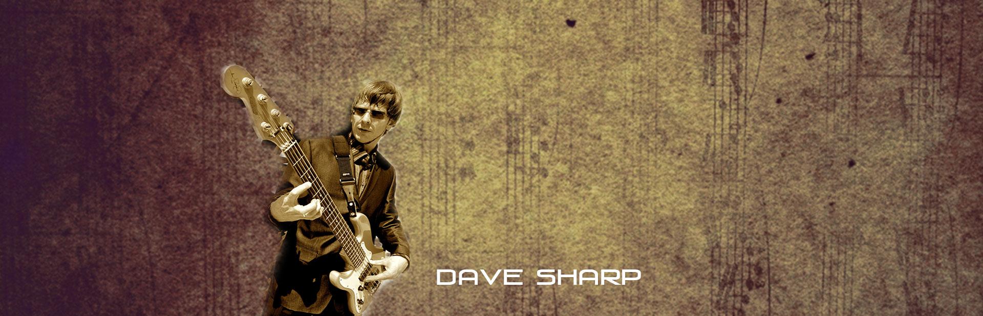 Dave Sharp