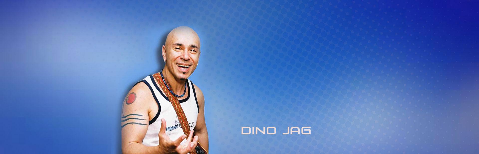 Dino Jag