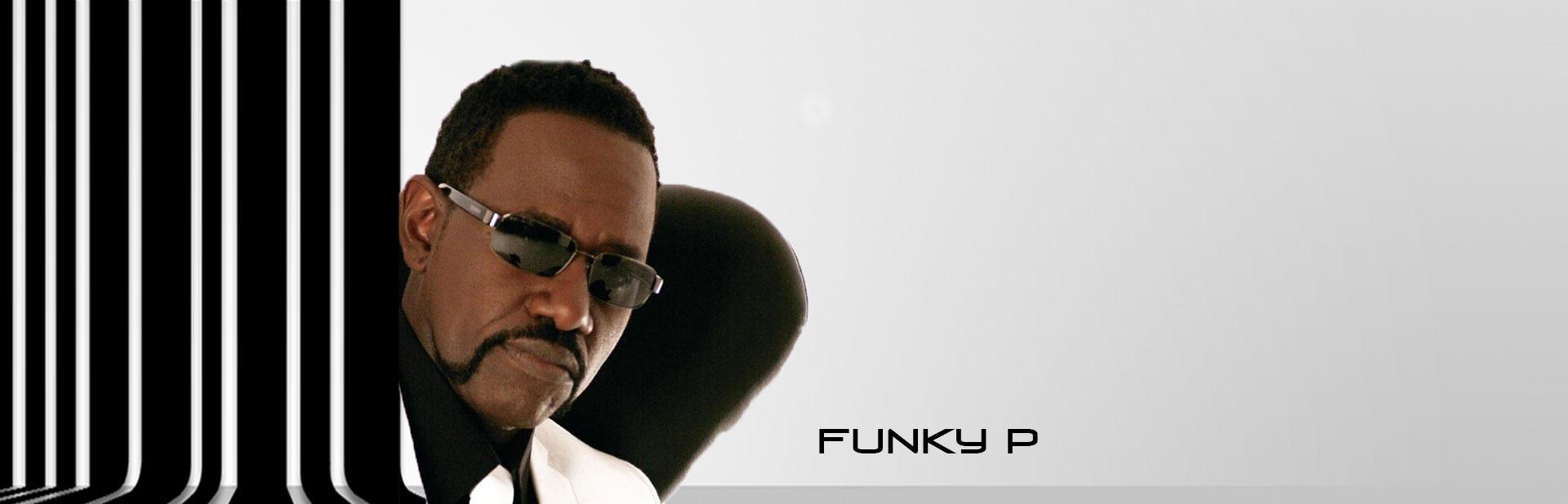 Funky p