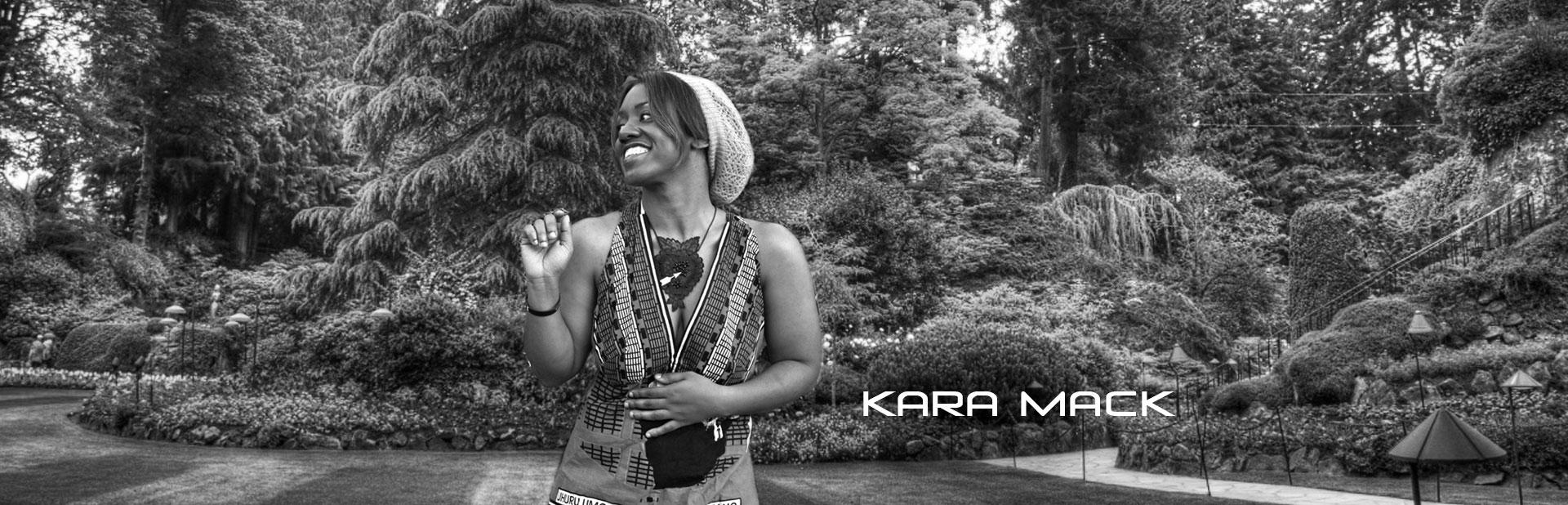 Kara Mack
