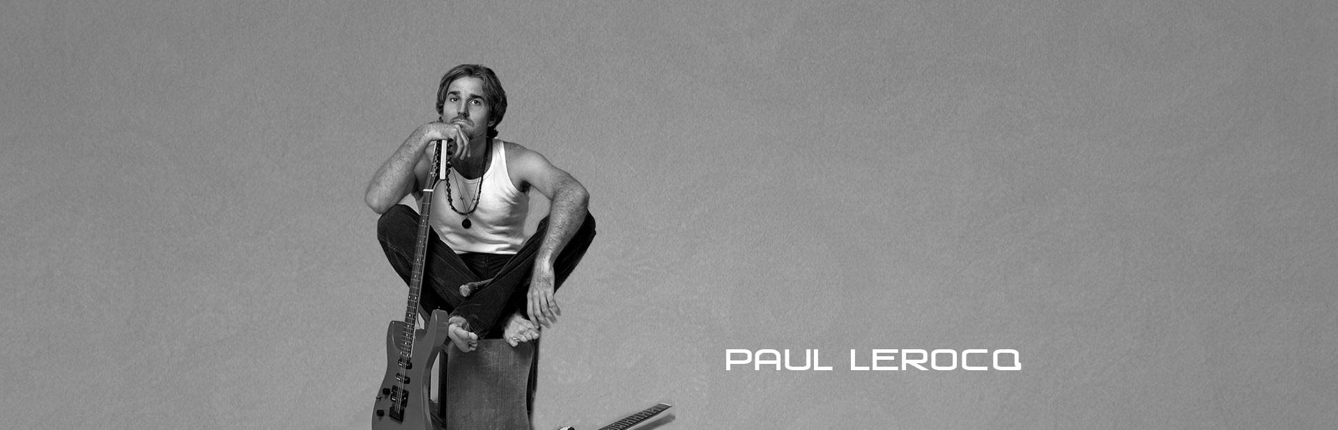 Paul Lerocq