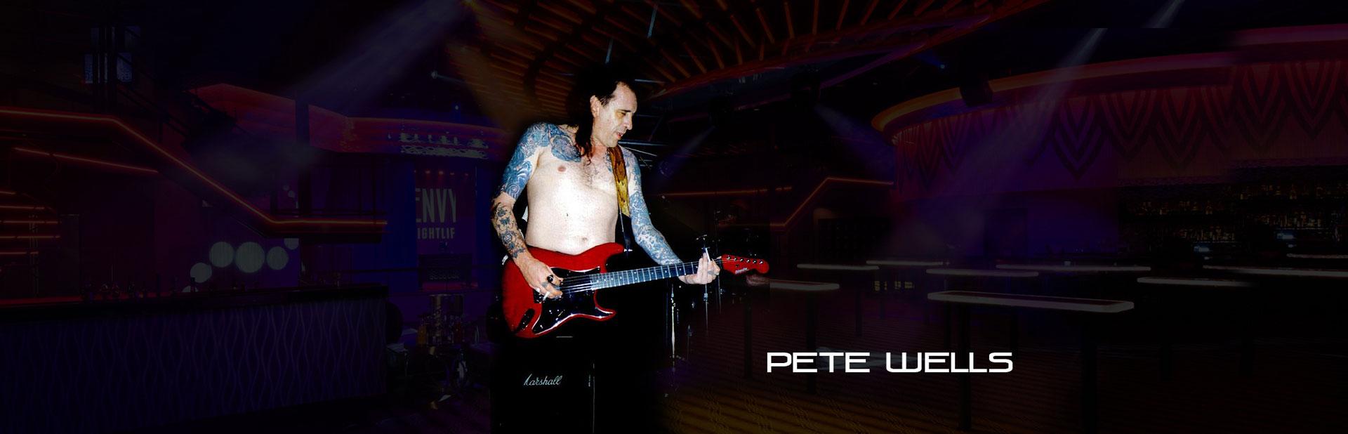 Pete Wells