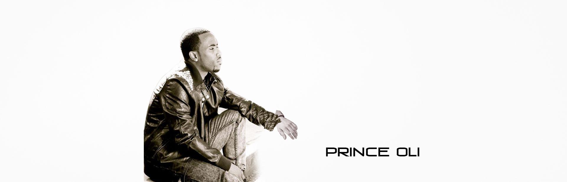 Prince Oli