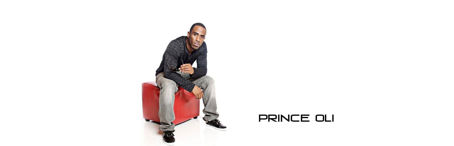 Prince Oli1