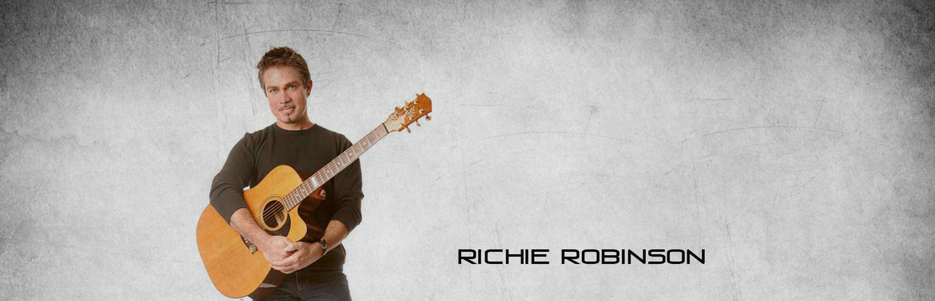 Richie Robinson