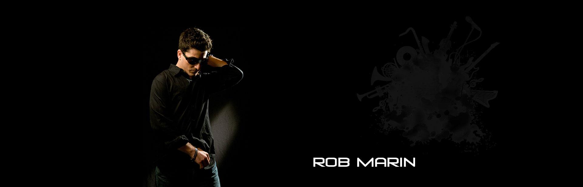 Rob Marin