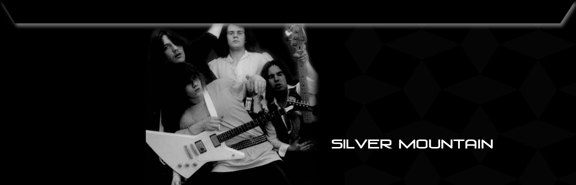 Silvermountain