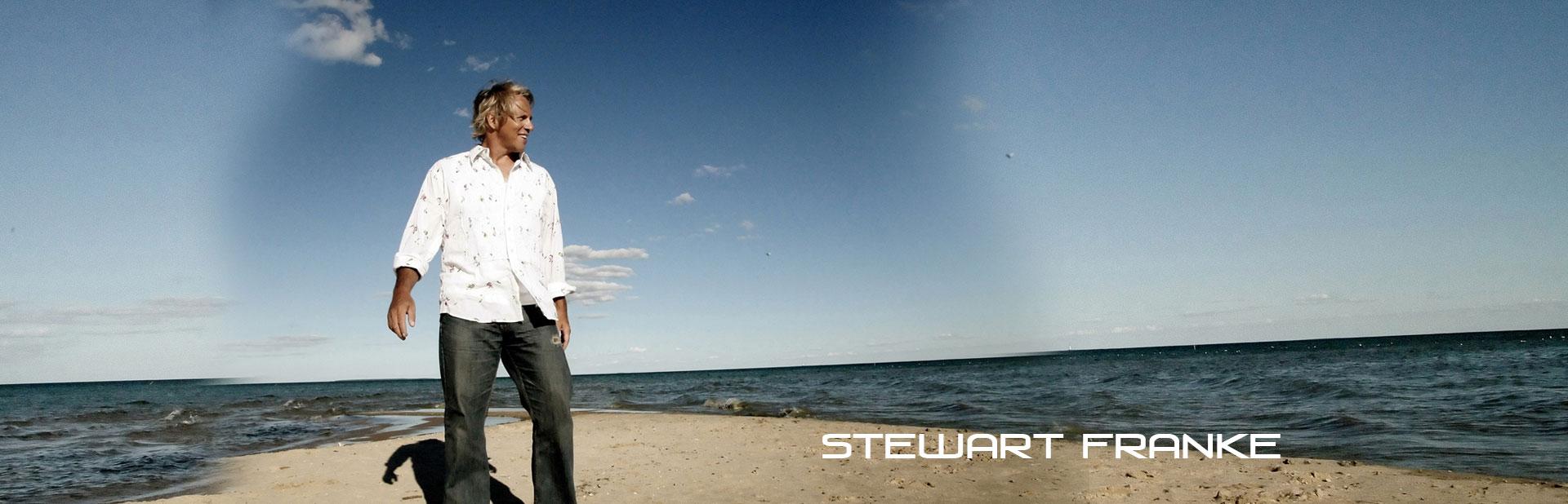 Stewart Franke