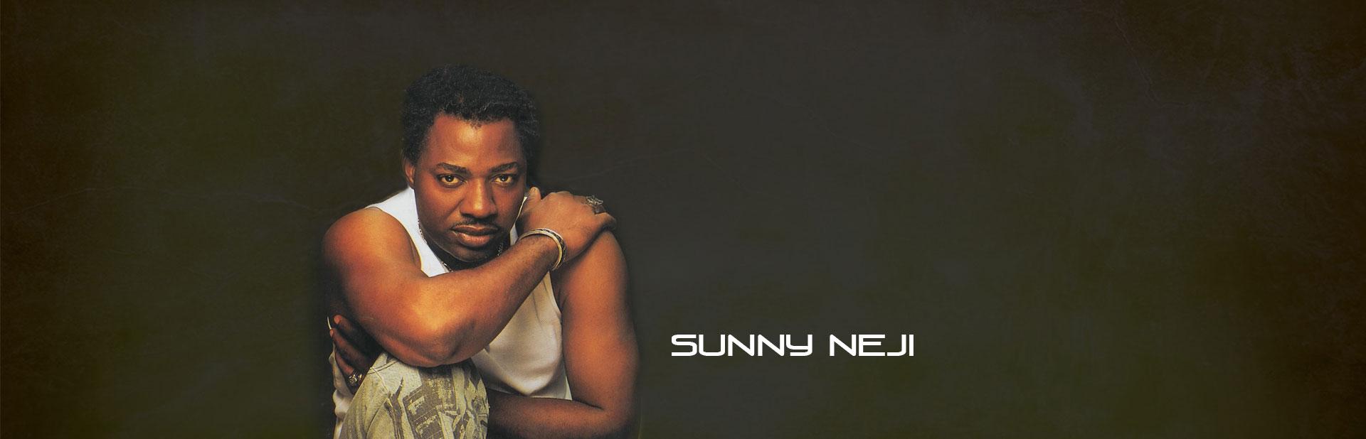 Sunny Neji