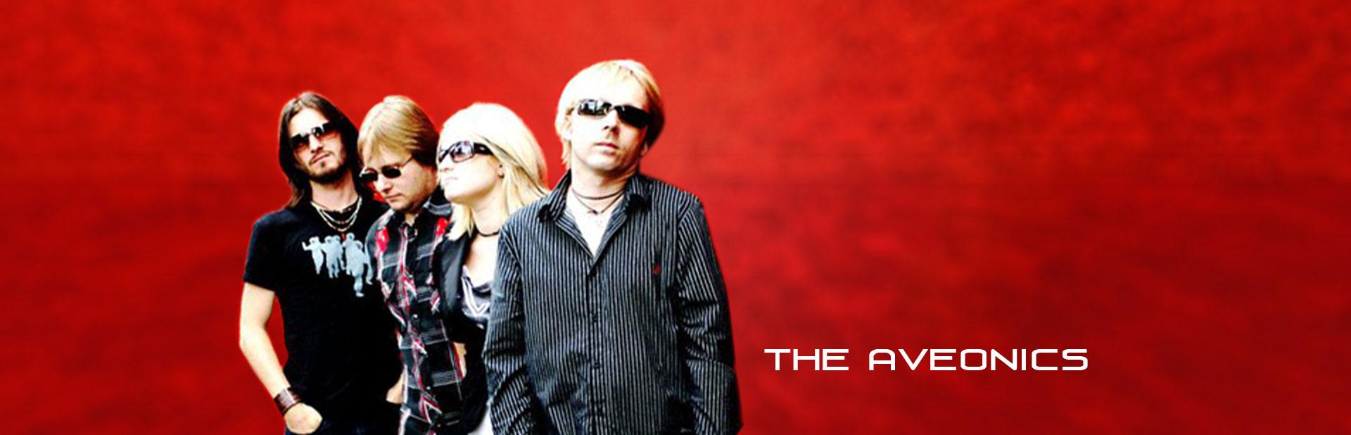 The Aveonics