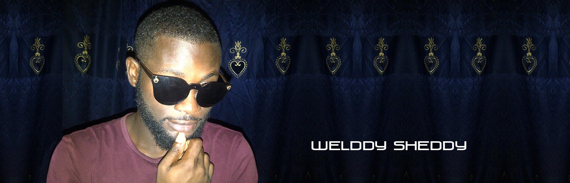 Welddy-Sheddy