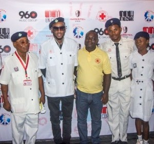 red cross 2baba