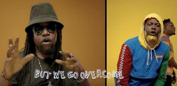 we go overcome