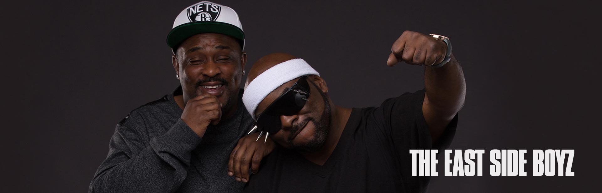 East Side Boyz