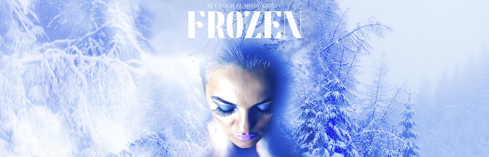 Missy Crissy Frozen