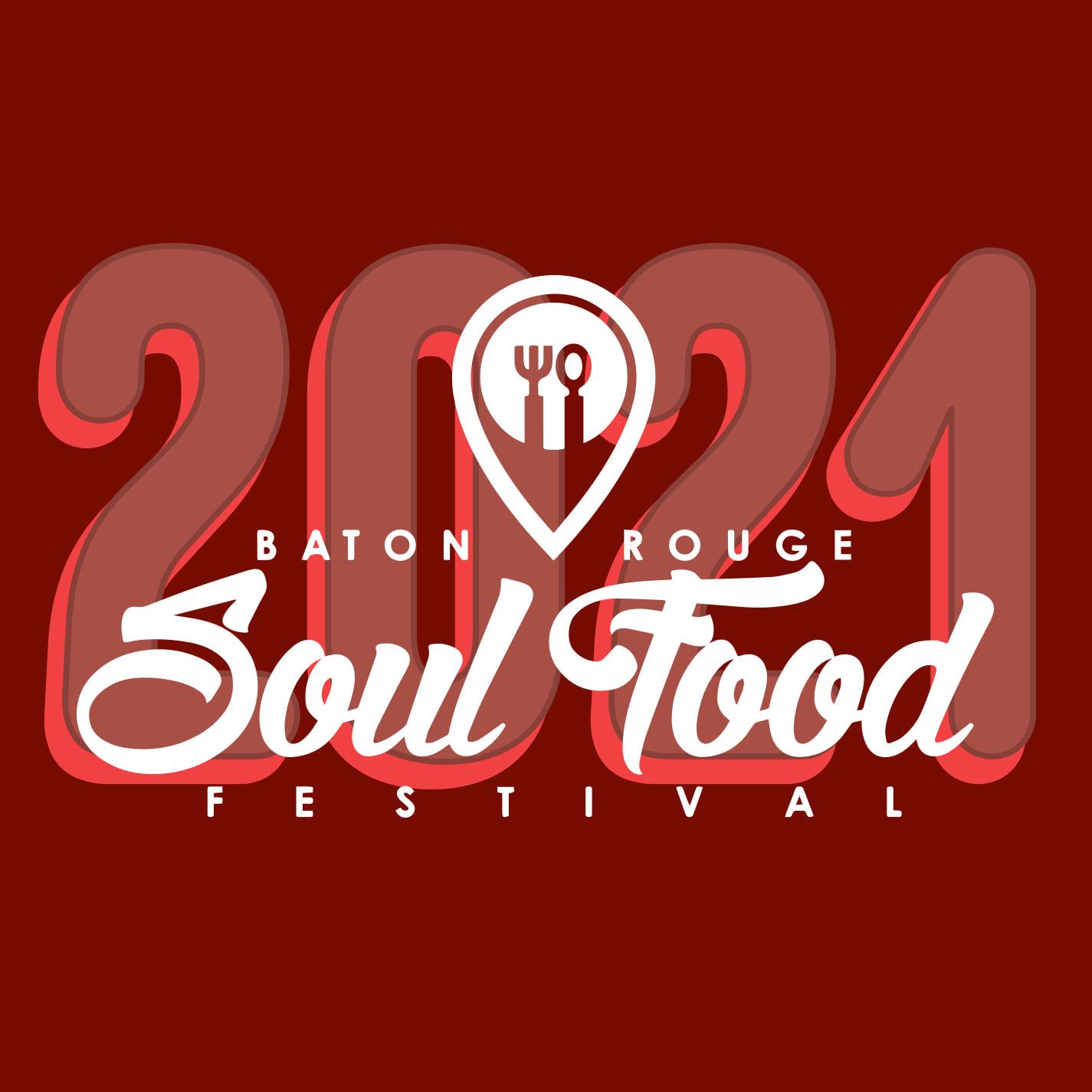 Baton Rouge Soul Food Festival