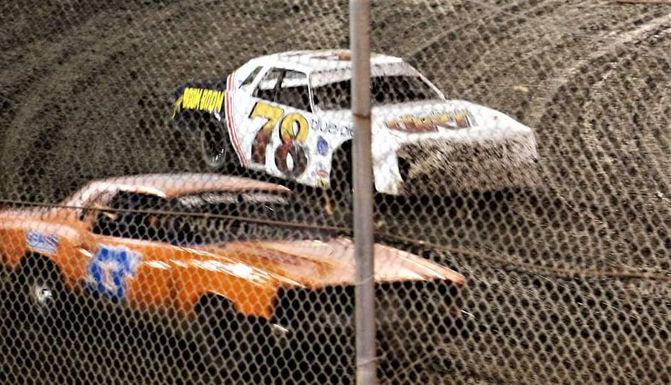 Down3r Car